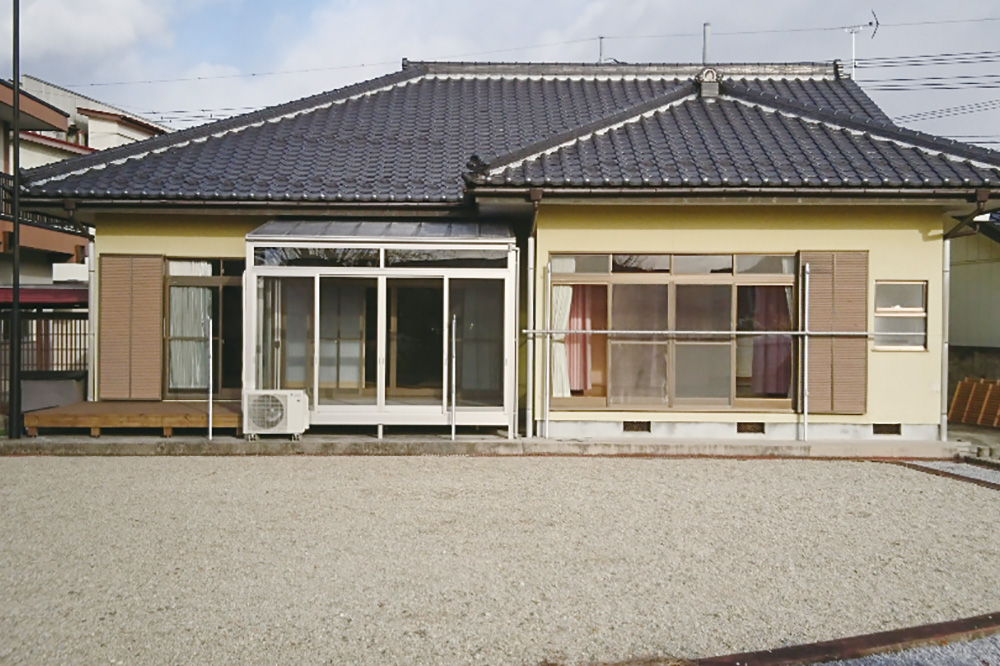 栃木かあさんの家 住吉